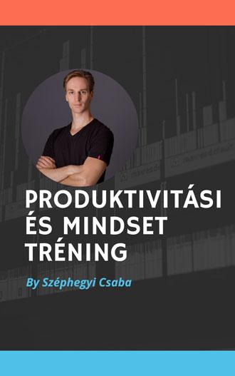 Produktivitási és Mindset Training